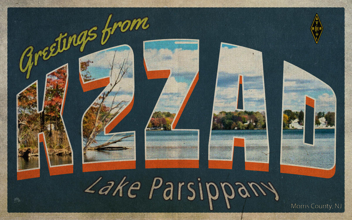 Primary Image for K2ZAD