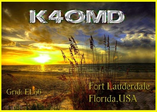 Primary Image for K4OMD