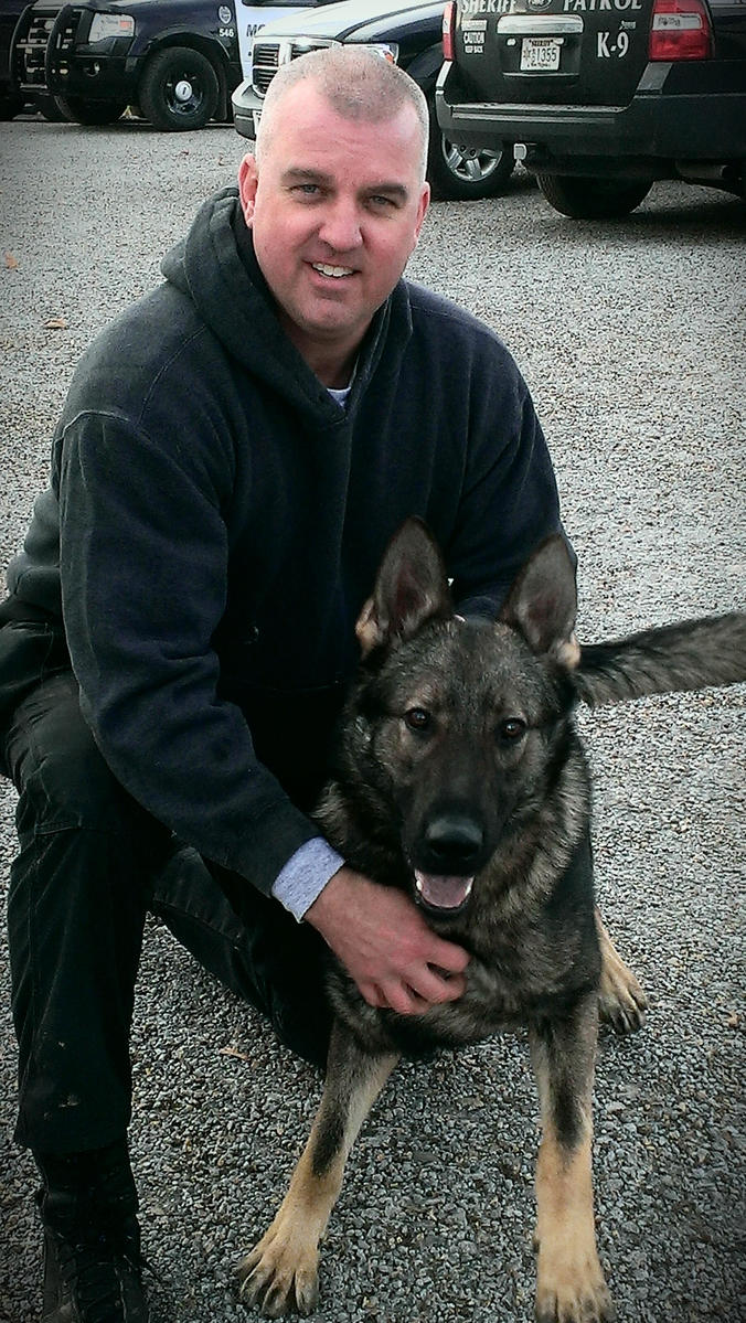 Primary Image for K9EPD