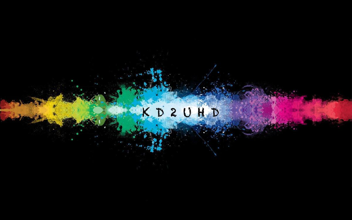 Primary Image for KD2UHD