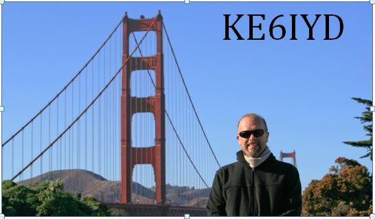Primary Image for KE6IYD