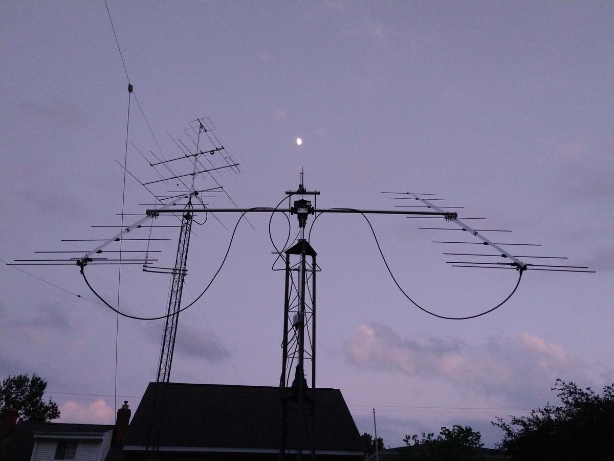 Primary Image for KE8JCD