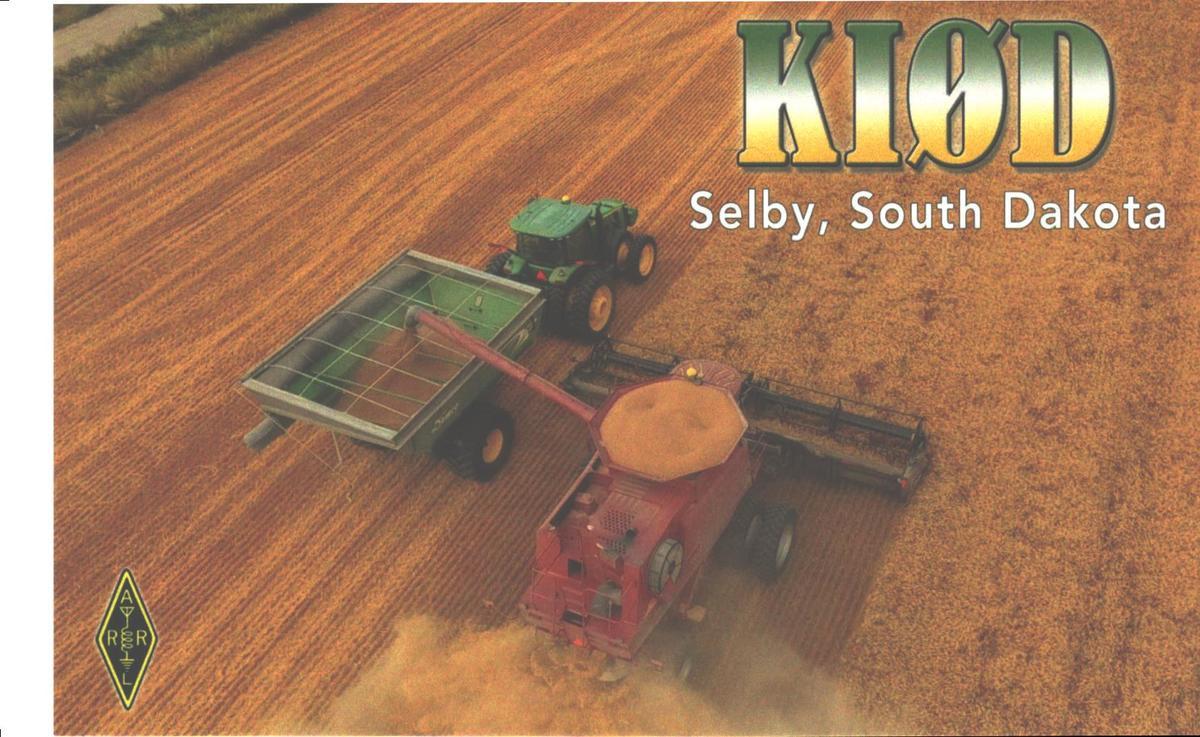 Primary Image for KI0D