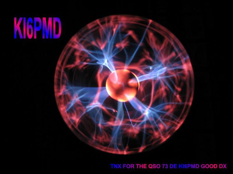 Primary Image for KI6PMD