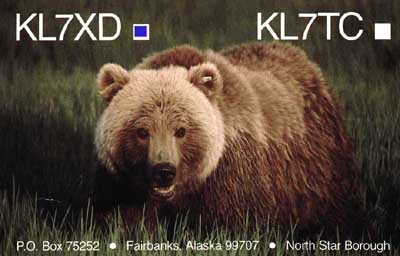 Primary Image for KL7XD