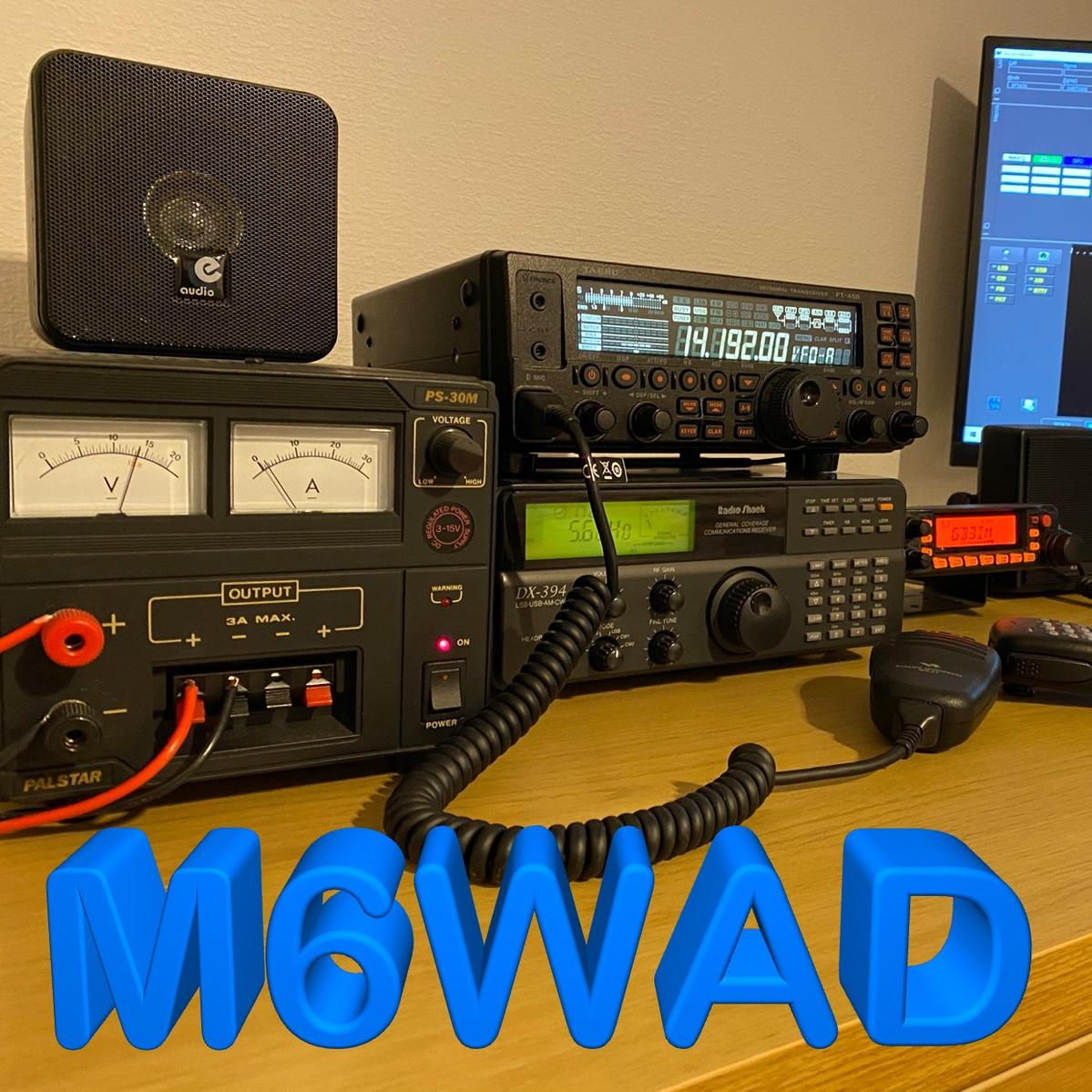 Primary Image for M6WAD