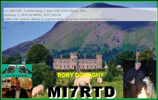 Primary Image for MI7RTD