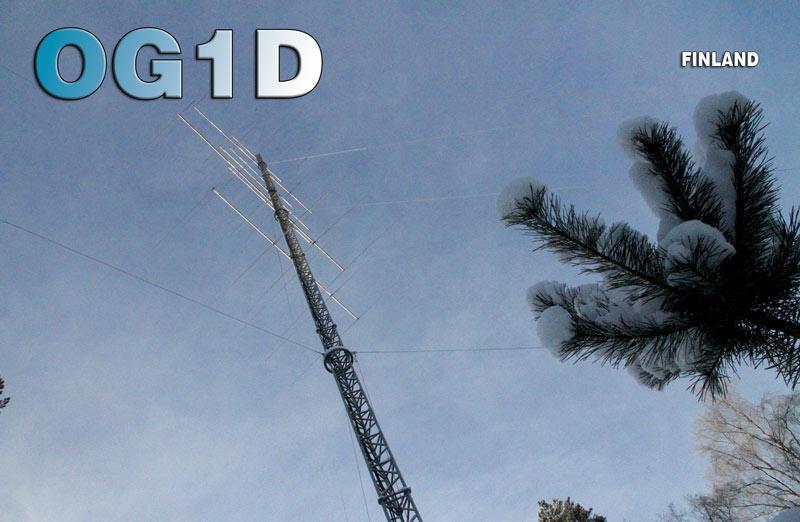 Primary Image for OG1D