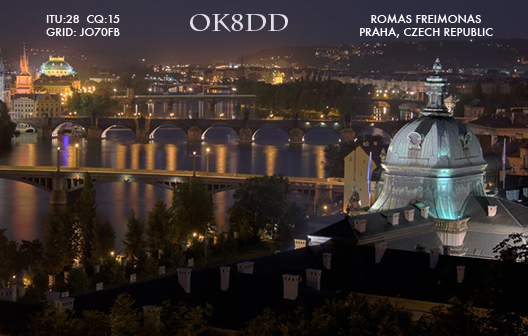 Primary Image for OK8DD