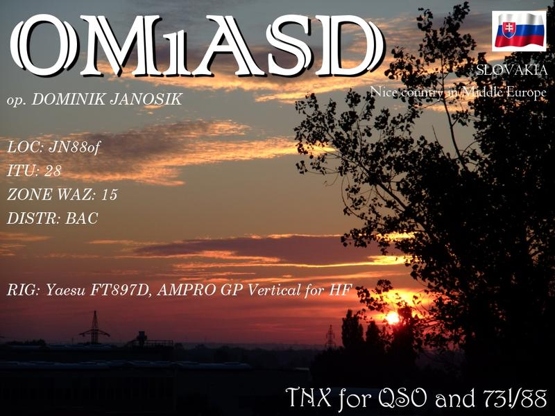 Primary Image for OM1ASD