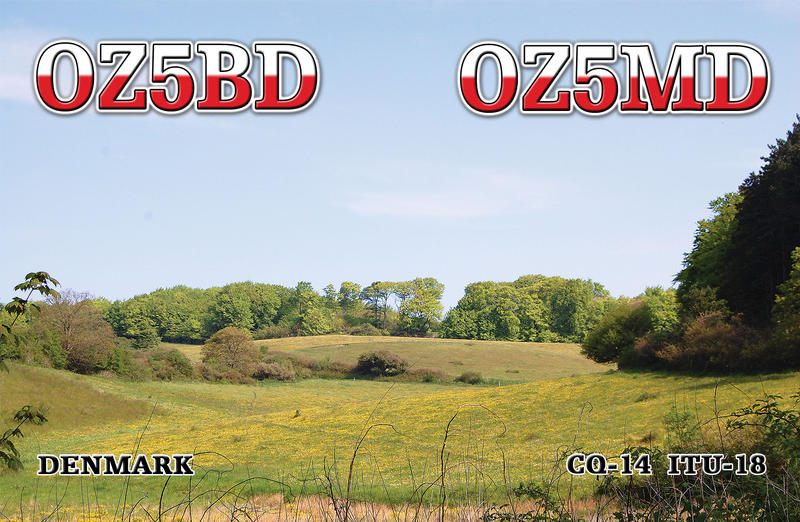 Primary Image for OZ5BD