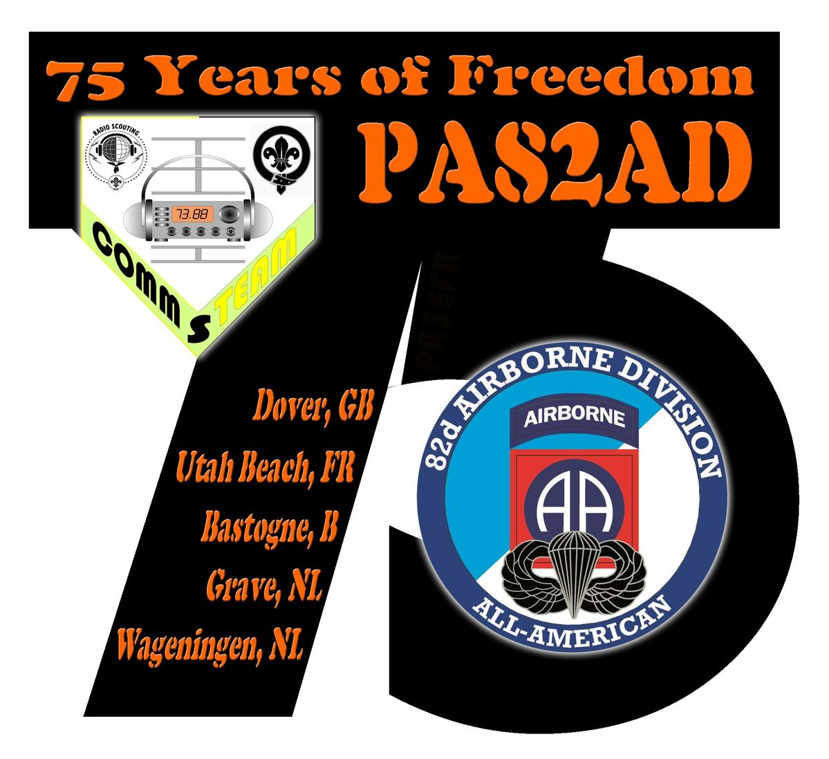 Primary Image for PA82AD