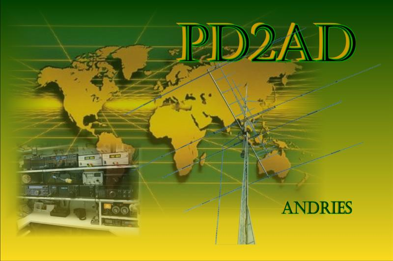 Primary Image for PD2AD