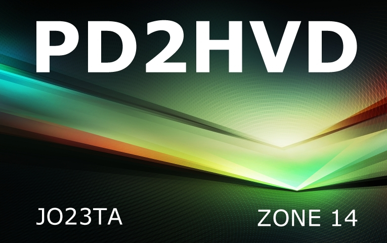 Primary Image for PD2HVD