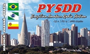 Primary Image for PY5DD