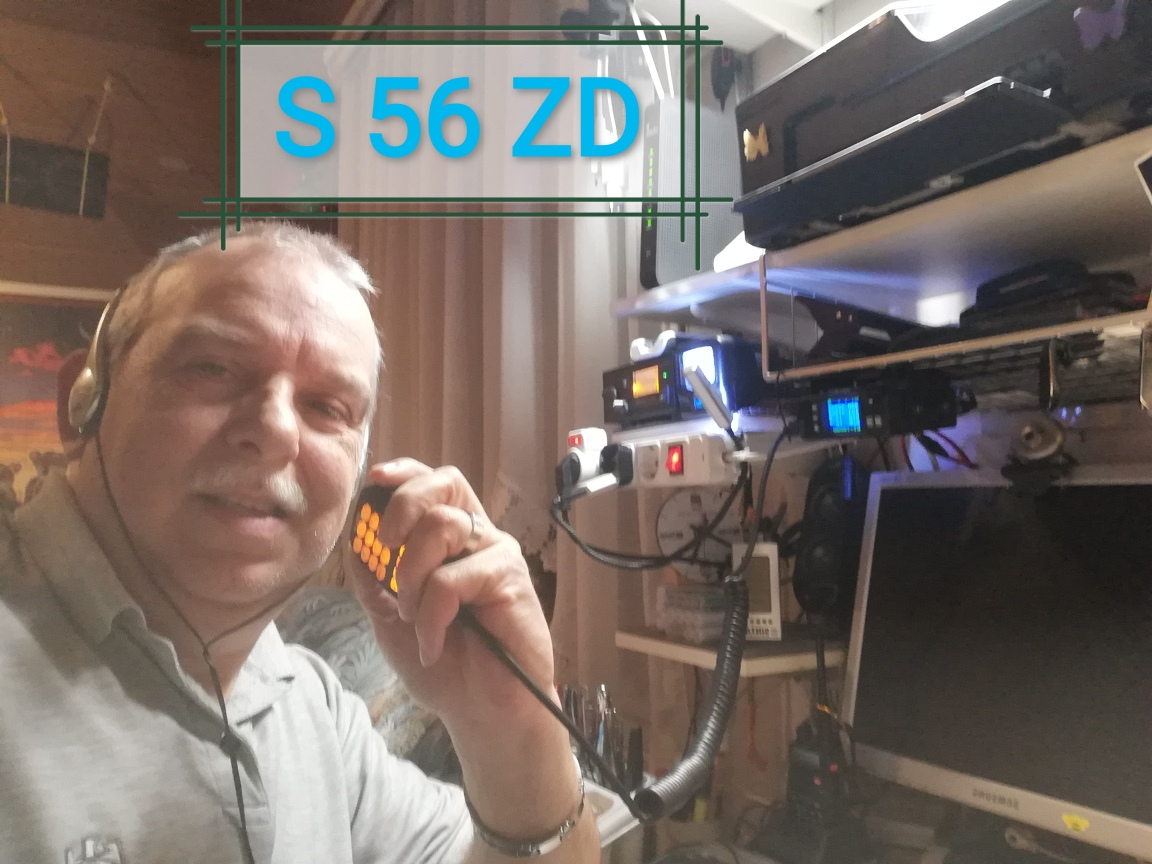 Primary Image for S56ZD