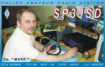 Primary Image for SP3JSD