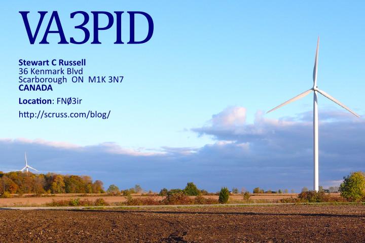 Primary Image for VA3PID