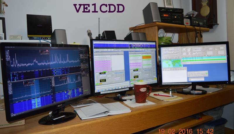 Primary Image for VE1CDD