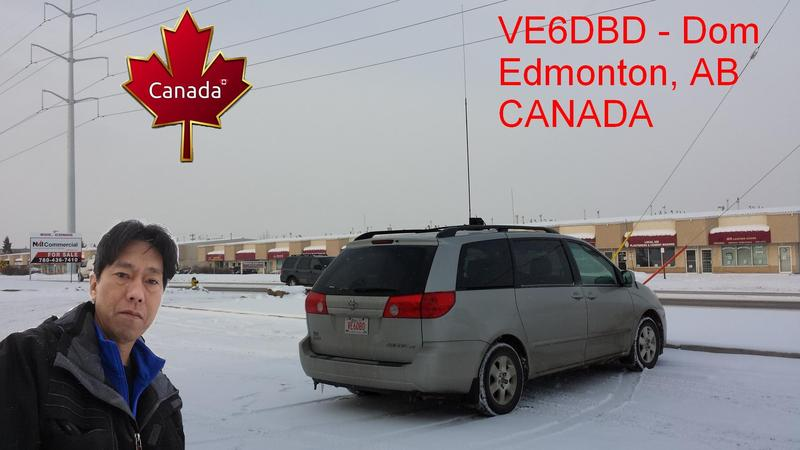 Primary Image for VE6DBD