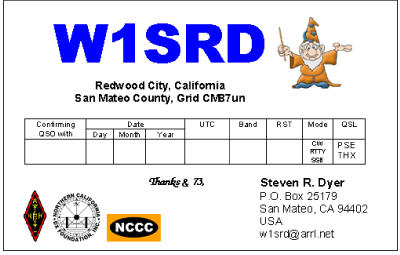 Primary Image for W1SRD