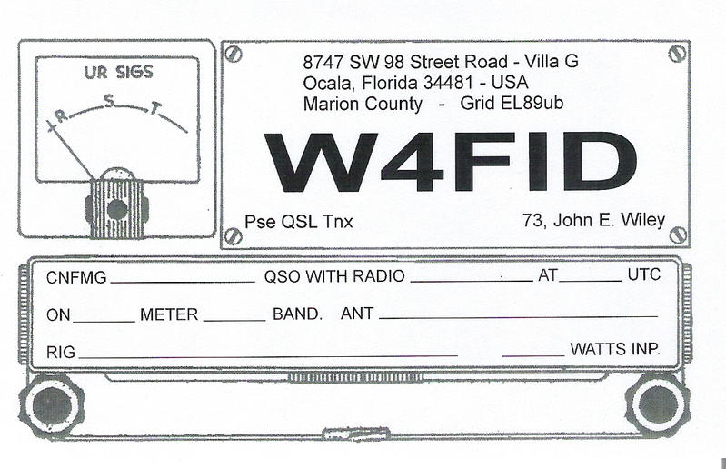 Primary Image for W4FID