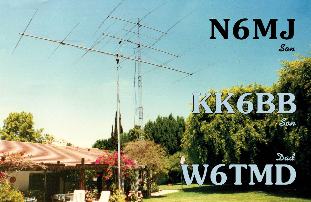 Primary Image for W6TMD