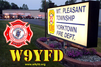 Primary Image for W9YFD