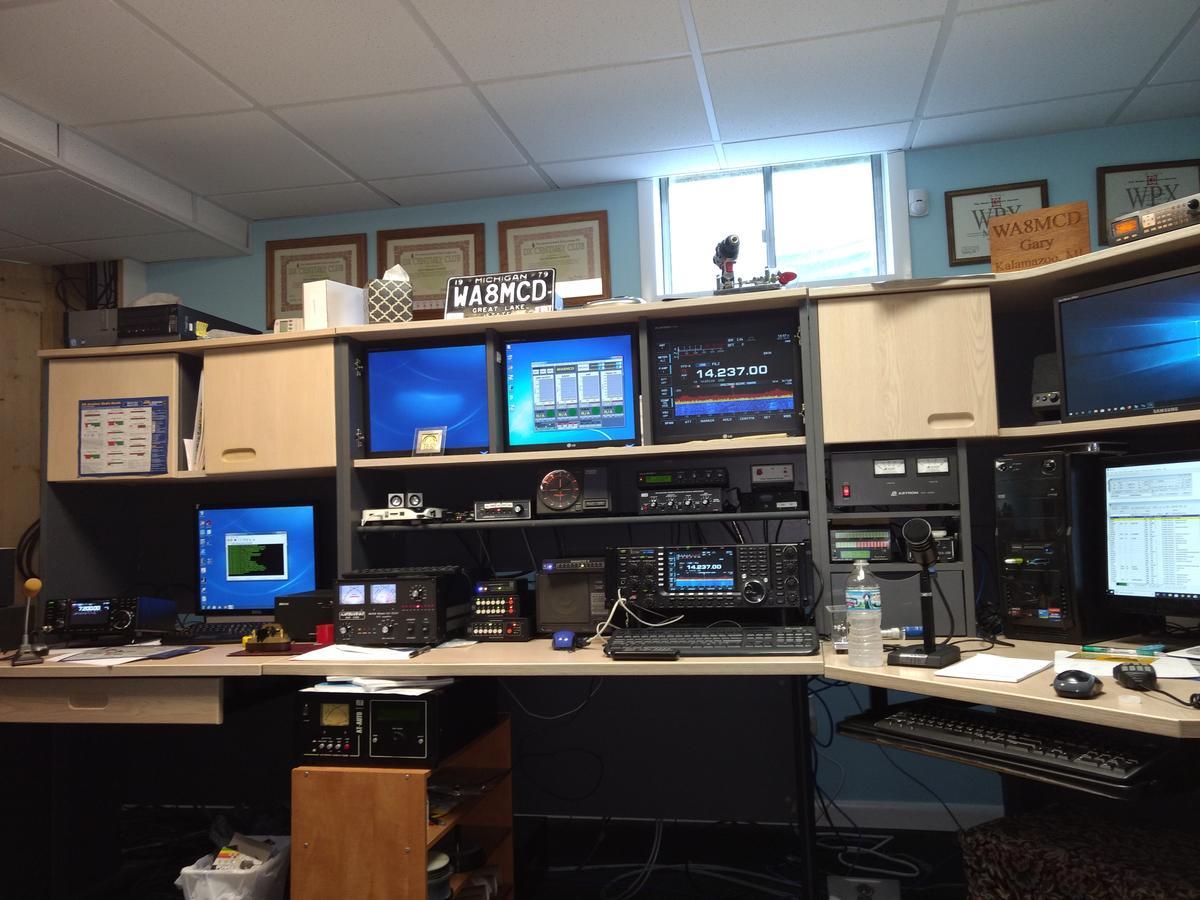Primary Image for WA8MCD