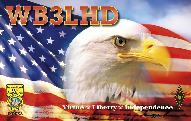 Primary Image for WB3LHD
