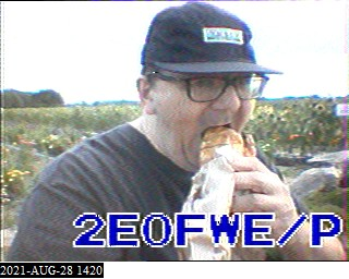 Primary Image for 2E0FWE