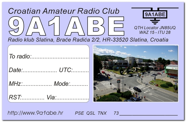 Primary Image for 9A1ABE