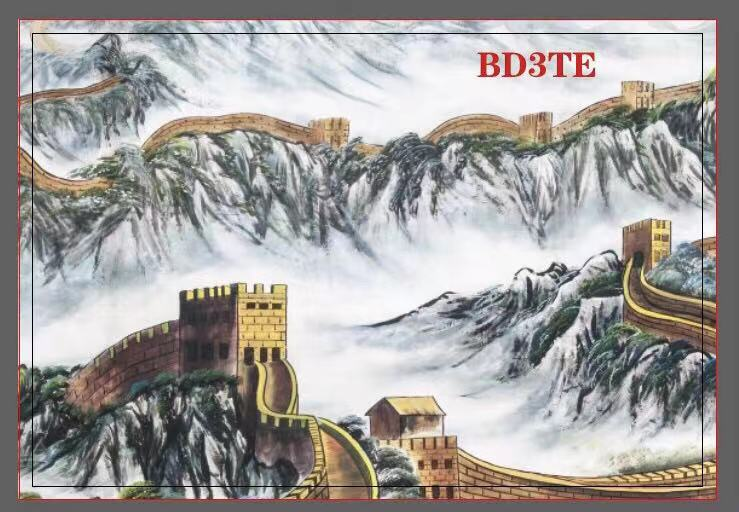 Primary Image for BD3TE