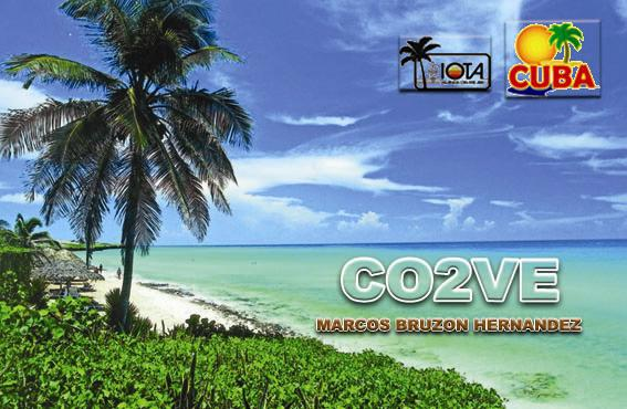 Primary Image for CO2VE