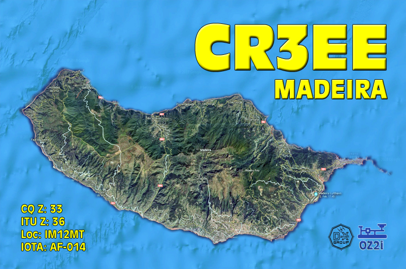 Primary Image for CR3EE