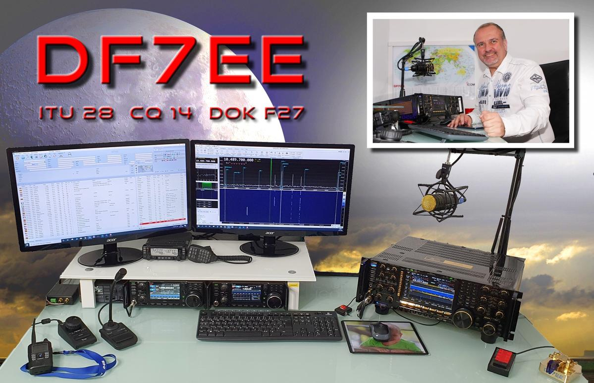 Primary Image for DF7EE