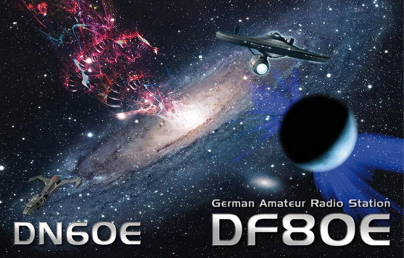Primary Image for DF8OE