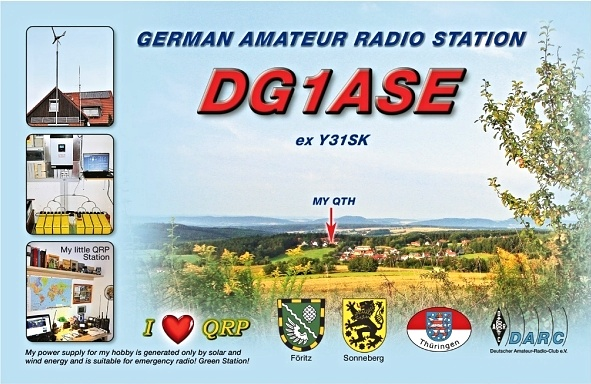 Primary Image for DG1ASE