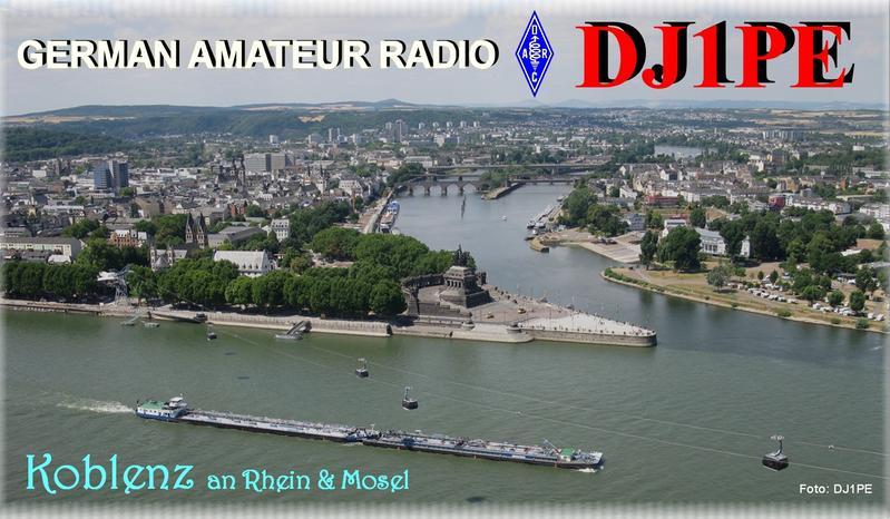 Primary Image for DJ1PE