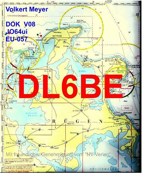 Primary Image for DL6BE