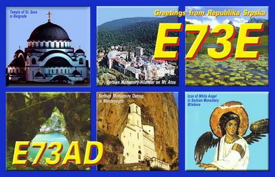 Primary Image for E73E