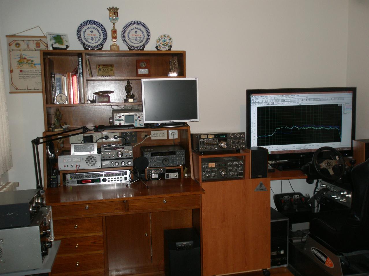 Primary Image for EA2CNE