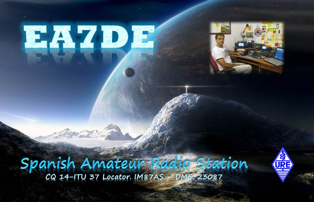 Primary Image for EA7DE