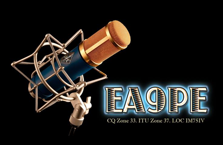 Primary Image for EA9PE