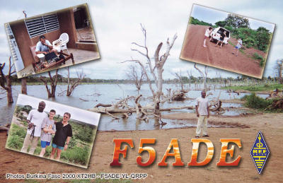 Primary Image for F5ADE