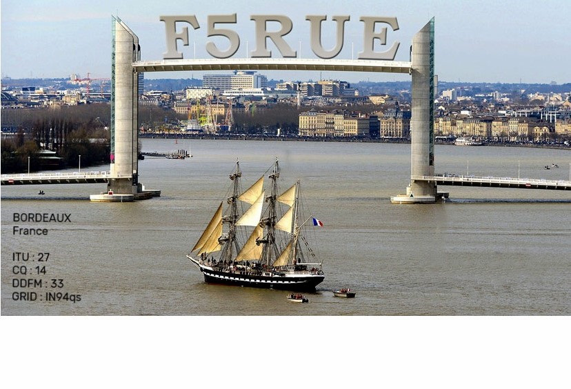 Primary Image for F5RUE