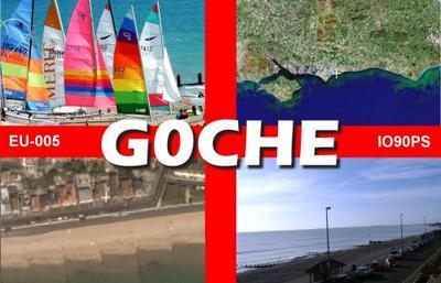 Primary Image for G0CHE