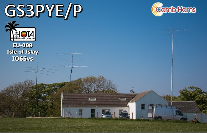 Primary Image for GS3PYE