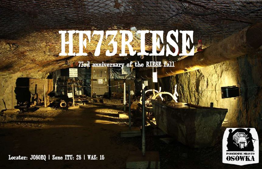 Primary Image for HF73RIESE