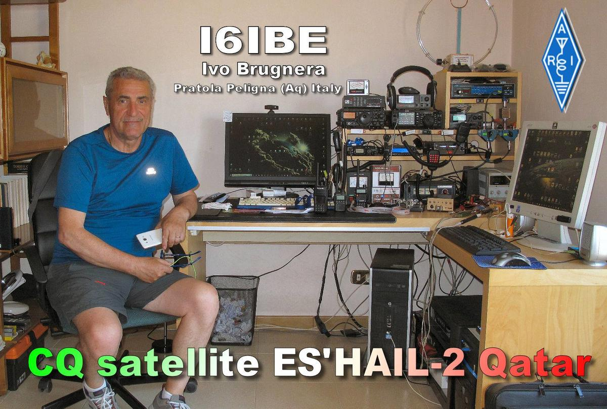 Primary Image for I6IBE